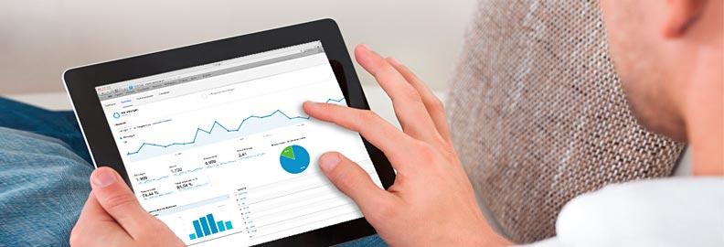 Suchmaschinenoptimierung SEO in St.Gallen – Erreichen Sie mehr Besucher auf Ihrer Webseite und eine bessere Platzierung in den Suchergebnissen.